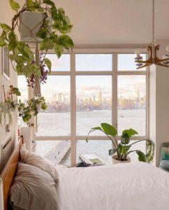 Enchanting Bohemian Bedroom Decor (30)