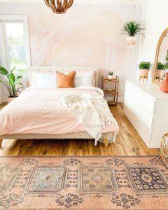 Enchanting Bohemian Bedroom Decor (33)