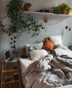 Enchanting Bohemian Bedroom Decor (35)