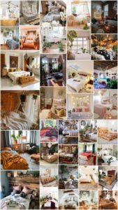 Enchanting Bohemian Bedroom Decor Designs