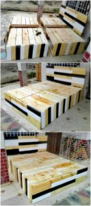 Inspiring DIY Pallet Furniture Plans You Should Adopt in 2020